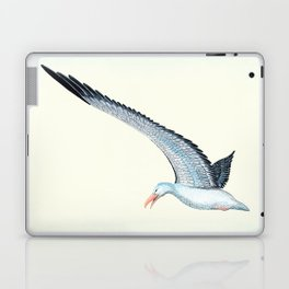 Toaroa in flight Laptop & iPad Skin
