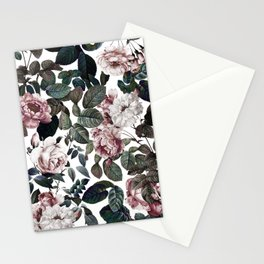 Vintage garden Stationery Cards