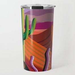 Black Canyon Desert Travel Mug