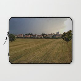 Assisi, Italy Laptop Sleeve