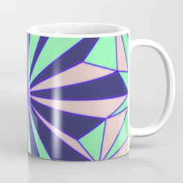 into off Coffee Mug