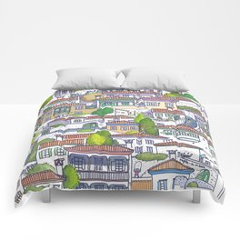 MUGLA OLDTOWN  Comforters