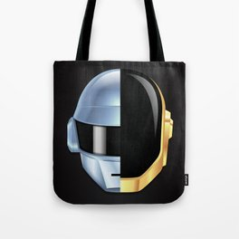 Daft Punk - Random Access Memories Tote Bag