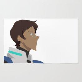 Star Boy Lance - Voltron Legendary Defender Rug