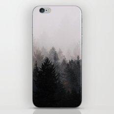 Darkside iPhone & iPod Skin