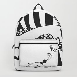 NYMPHO 21 Backpack