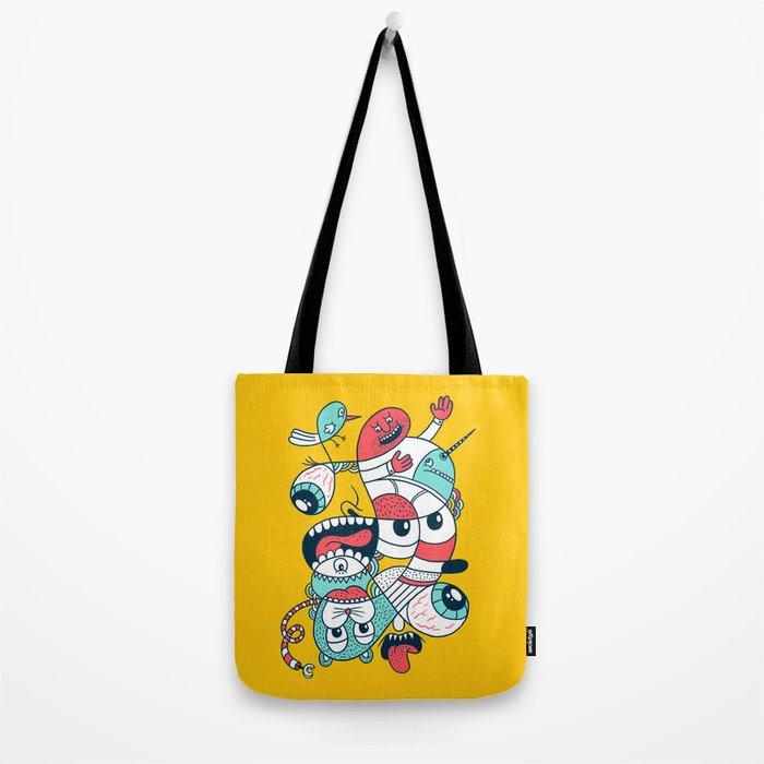 2065 Tote Bag