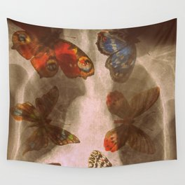 Experiment 3: Mutation Wall Tapestry