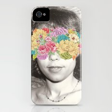 Her Point Of View Slim Case iPhone (4, 4s)