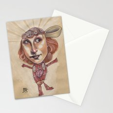 THE GOOD IDEA Stationery Cards