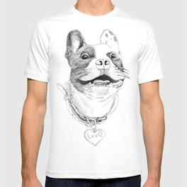 Bunix Pug T-shirt