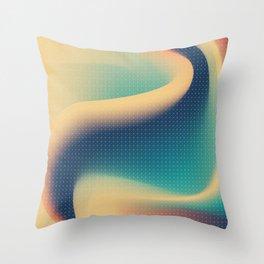 JURYOKU Throw Pillow