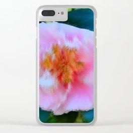 aprilshowers-167 Clear iPhone Case