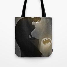 thebatsignal Tote Bag