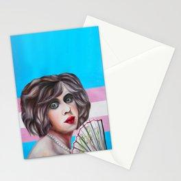 Lili Elvenes Stationery Cards
