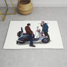 Jimmy Casual Rug