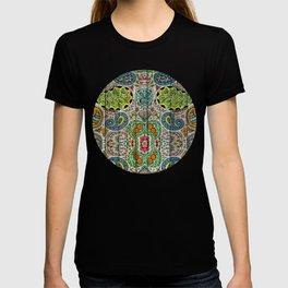 Kashmir on Wood 03 T-shirt