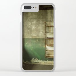 Sunlight Clear iPhone Case