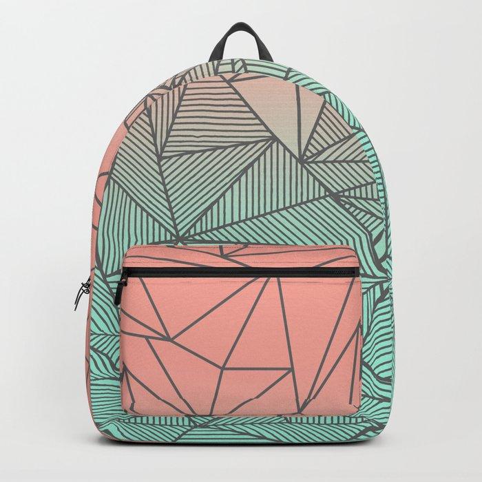 Bodhi Rays Backpack