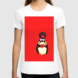 Judy the Penguin T-shirt