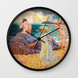 Polyphemus - Digital Remastered Edition Wall Clock