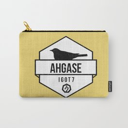 AHGASE Carry-All Pouch