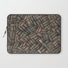 I've Read Every Word Laptop Sleeve