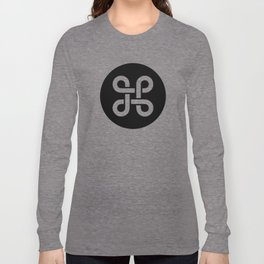 Command Apple Mac Ideology Long Sleeve T-shirt