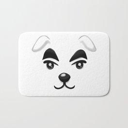 Animal Crossing KK Slider Bath Mat