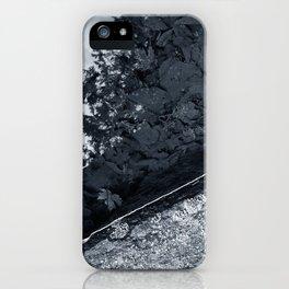 'REFLECTING STREAM' iPhone Case