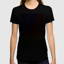 Abstract Rainbow Background T-shirt