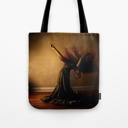The Agony Room Tote Bag