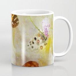 Free Flying Coffee Mug