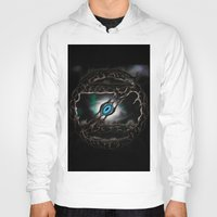"""dragonball z Hoodies featuring """"Z"""" by Danbot"""