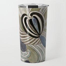 AMANECER 1 Travel Mug