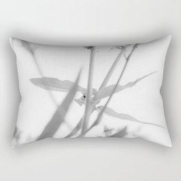 Herbes Folles Infra Rectangular Pillow