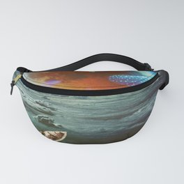 Go Back To The Ancestry Fanny Pack