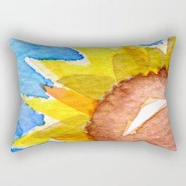 Look At Me... Rectangular Pillow