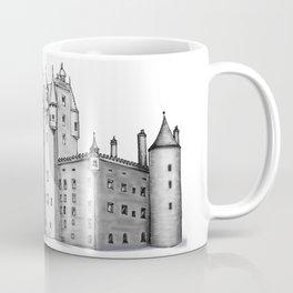 huge castle Coffee Mug