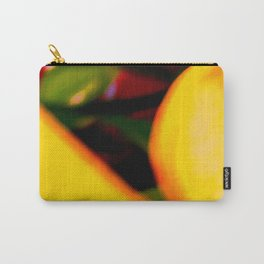 COURTING THE CURVE Carry-All Pouch