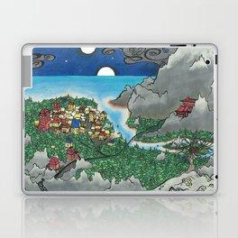 Dream Series #1 Laptop & iPad Skin