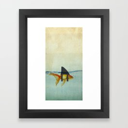 BRILLIANT DISGUISE 02 Framed Art Print