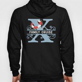Family Cruise X Hoody