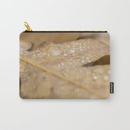Wet forest #2 Carry-All Pouch