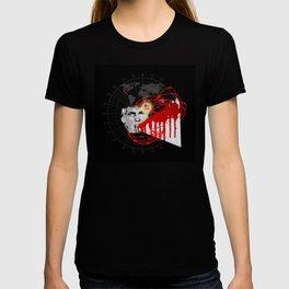 """I can feel"" terrorism. T-shirt"