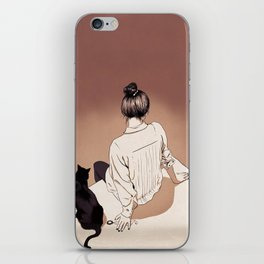Fiction… iPhone Skin