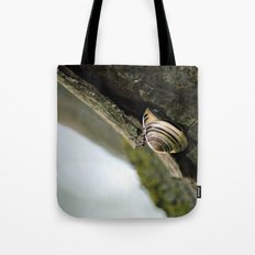 A Safe Place to Rest Tote Bag