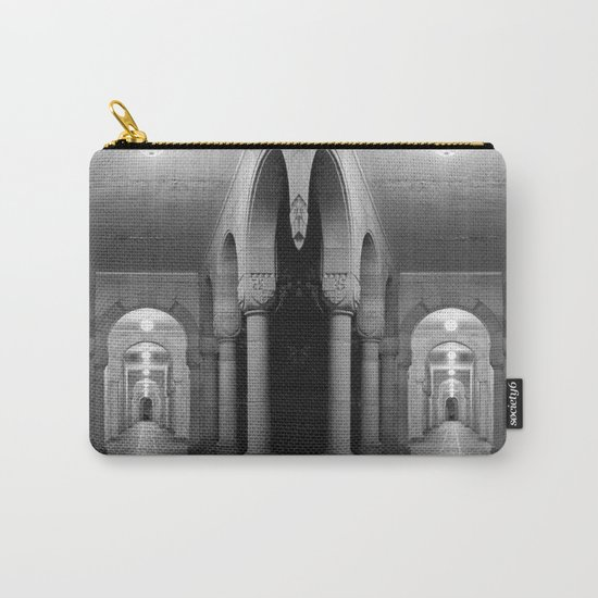 Corridors of confusion Carry-All Pouch