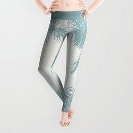 Blep Tropics Leggings