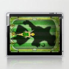 Shadow Collection, Series 1 - Hook Laptop & iPad Skin